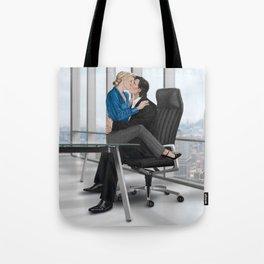 desk accessory Tote Bag