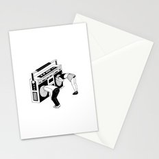 Radiohead Stationery Cards