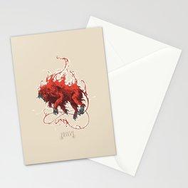 MMXVI Stationery Cards