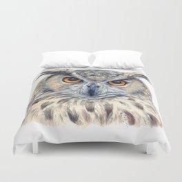Eage Owl CC1404 Duvet Cover