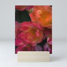 Rose 396 Mini Art Print