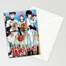Shokugeki no Soma Stationery Cards