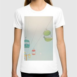 skyglider ... T-shirt