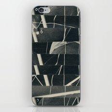 Glitched Rigging iPhone & iPod Skin