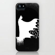 Knight Rising Inverted  Slim Case iPhone (5, 5s)