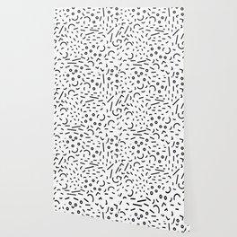 Favorite shape abstract Wallpaper