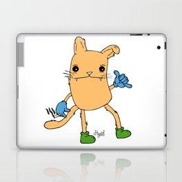 Mello Kitty Laptop & iPad Skin