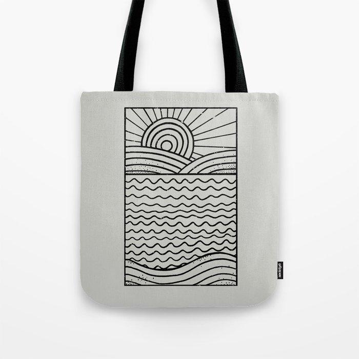 LANDL/NES Tote Bag