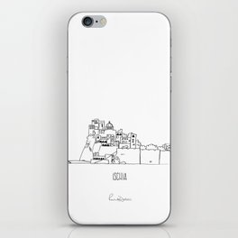 Ischia iPhone Skin