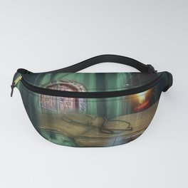 The Universe Of Dreams Fanny Pack