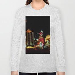 Las Vegas Nevada Long Sleeve T-shirt