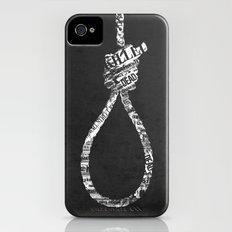 noosepaper Slim Case iPhone (4, 4s)