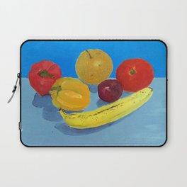 Community College Painting 101 Still Life Laptop Sleeve