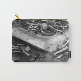 old grave Carry-All Pouch