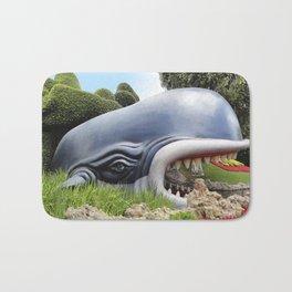 Monstro The Whale Bath Mat