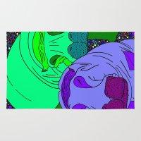 sleep Area & Throw Rugs featuring Sleep by Madame Mim