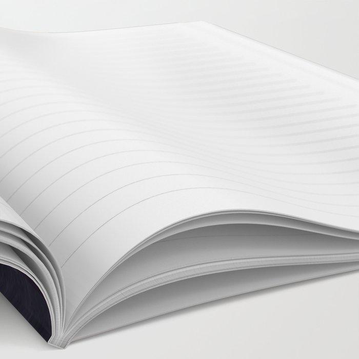 Eccentric Squared Notebook