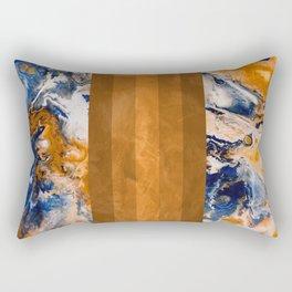 Lucent Forms: Todoroki Rectangular Pillow