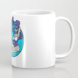 Roswell Rosie Coffee Mug