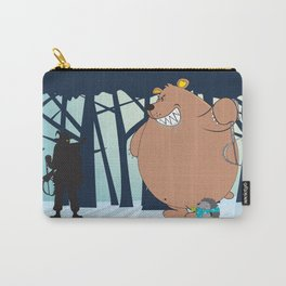 Looking for something? Carry-All Pouch