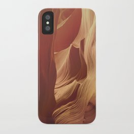 Antelope Canyon 2 iPhone Case