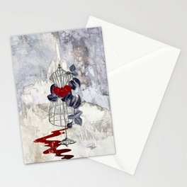 Space Oddity Stationery Cards