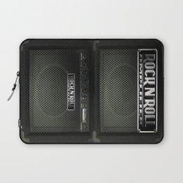 Rock N´Roll amplifier Laptop Sleeve