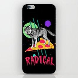 So Radical iPhone Skin