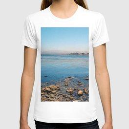 To Depths Unknown T-shirt