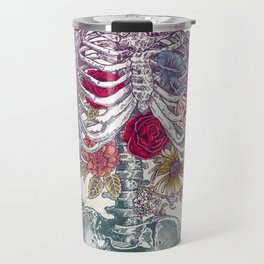 La Vita Nuova (The New Life) Travel Mug