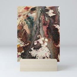 My Mind's Window 2 Mini Art Print