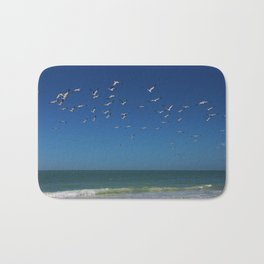 Come Fly with Me Bath Mat