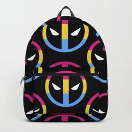 Deadpan Backpack