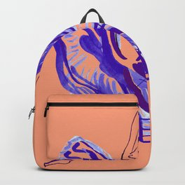 Let's ballet! Backpack
