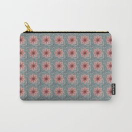 Tile Pattern Mexico I Carry-All Pouch