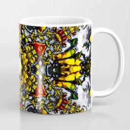 The Tower Of Flowers Coffee Mug