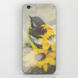 Nesting iPhone Skin