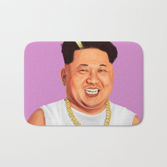 HIPSTORY - Kim Jong Un Bath Mat