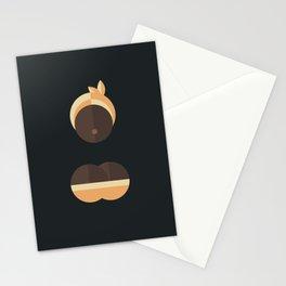 BLACK MAGIC WOMEN / Ama Stationery Cards