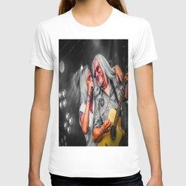 Rock Meets Classic T-shirt