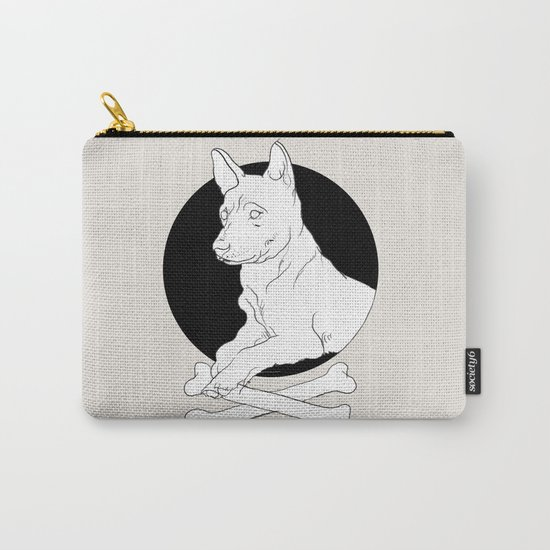 dog it Carry-All Pouch