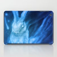 returns iPad Cases featuring Bluebell Returns by ShadowPaw Pictures