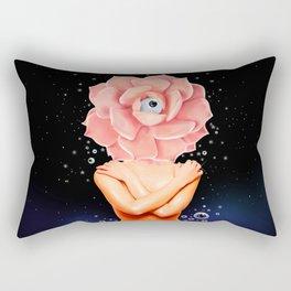 Enchanted 4 Rectangular Pillow