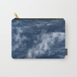 Cirrus Clouds 2 Carry-All Pouch