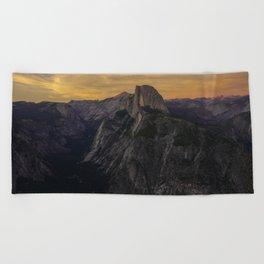 better then mac startup  Beach Towel