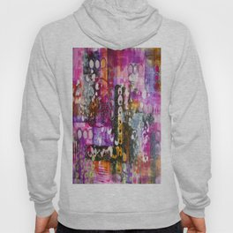 The Cesare - Bold and Beautiful Hoody