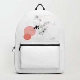 Absorption III Backpack
