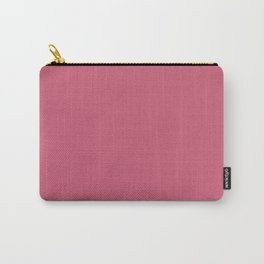 Fruit Dove - Fashion Color Trend Fall/Winter 2019 Carry-All Pouch