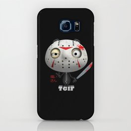 T.G.I.F. (Itai-San) iPhone Case