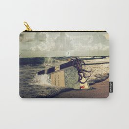 Tales under the Sea Carry-All Pouch